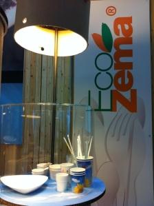 Prodotti Ecozema al Biofach